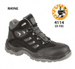 Security Line (RHONE) S1P SRC Metal Free Safety Boot (3-13)